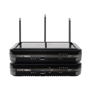 SonicWall SOHO 250 - Advanced Edition - security appliance