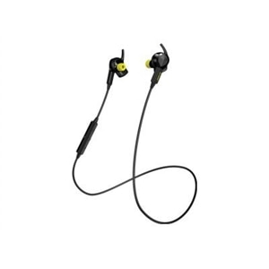 Jabra Sport Pulse Special Edition Wireless Earbuds with Built-in Heart Rate Monitor (Retail Packaging)