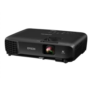 Epson PowerLite 1266 Office Projector - Portable HD Projector