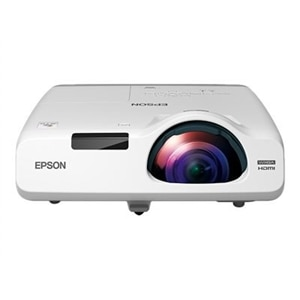 Epson PowerLite 525W Office Projector - HD Projector