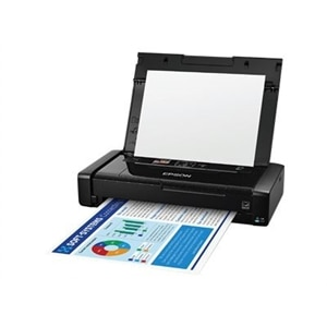 Epson WF-110 Inkjet Printer - Photo Wi-Fi