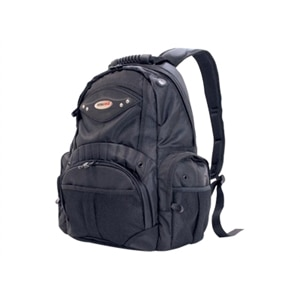Mobile Edge Deluxe Backpack - Laptop carrying backpack - 14.1-inch - black - for Dell Inspiron 7000