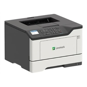Lexmark MS521dn Monochrome Duplex Laser Printer