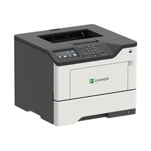 Lexmark MS622de Monochrome Duplex Laser Printer