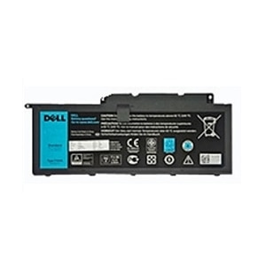 Dell 40 WHr 3-Cell Primary Lithium-Ion Battery, E7450, Customer Install