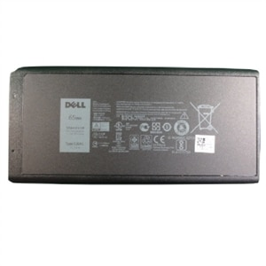 Dell 65 WHr 6-Cell Primary Lithium-Ion Battery With ExpressCharge