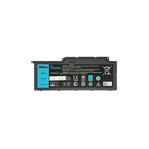Dell 92 WHr 6-Cell Primary Lithium-Ion Battery