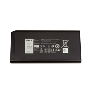 Dell 97 WHr 9-Cell Primary Battery