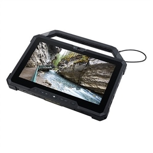 Dell Rigid Handle for Latitude 7212 Rugged Extreme Tablet
