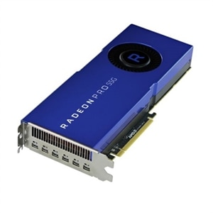 Dell AMD Radeon Pro Graphics Card With 2TB Memory and 6