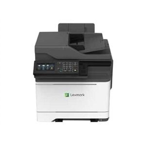 Lexmark MC2640adwe Color Duplex Laser Printer - Multifunction