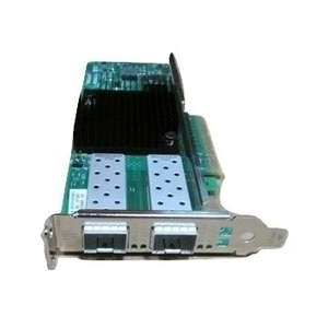 Ports Intel 10Gbps  PCI-e x8  X710-DA2  Ethernet  Server Adapter  Dual SFP 3.0