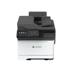 Lexmark CX622ade Color Duplex Laser Printer - Multifunction