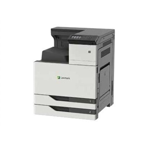 Lexmark CS923DE Color Laser Printer