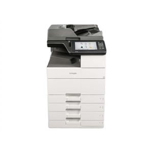 Lexmark MX911dte Laser Printer - Multifunction