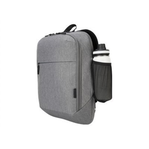 Targus CityLite Convertible - Laptop carrying backpack - 12.5-inch - 15.6-inch - gray