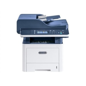 Xerox WorkCentre 3345/DNI Monochrome Duplex Network Laser Printer - Multifunction