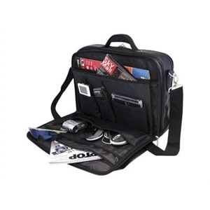 3b48709b3476 Mobile Edge Heritage Select Briefcase - Laptop carrying case - 15.4 ...
