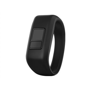 Garmin - Band - black - for Garmin vívofit jr