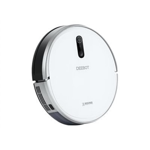 ECOVACS DEEBOT 710 - Vacuum cleaner - robotic - bagless