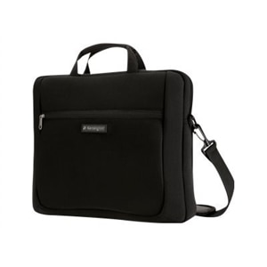 Kensington SP15 Neoprene Sleeve - Laptop carrying case - 15.6-inch - black