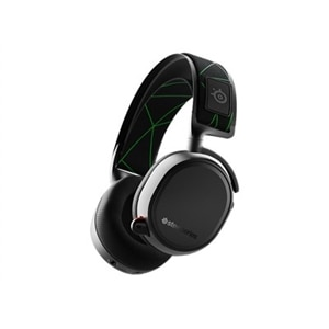 SteelSeries Arctis 9X - Headset - full size - Bluetooth - wireless - black