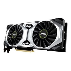 MSI RTX 2080 Ti VENTUS 11G OC - graphics card - GF RTX 2080 Ti - 11 GB