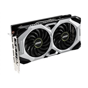 MSI RTX 2070 VENTUS 8G - Graphics card - GF RTX 2070 - 8 GB GDDR6 - PCIe 3.0 x16 - HDMI, 3 x DisplayPort