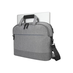 Targus CityLite - Laptop carrying case - 12-inch - 15.6-inch - gray