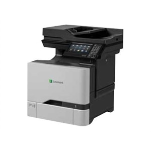 Lexmark CX725dthe Color Laser Printer - Multifunction