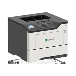 Lexmark MS621dn Monochrome Duplex Laser Printer