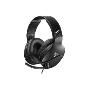Turtle Beach Atlas One - Headset - full size - wired - 3.5 mm jack