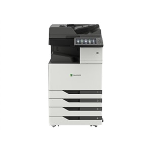 Lexmark CX924DTE Color Laser Printer - Multifunction