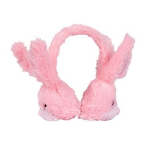 ReTrak Animalz Bunny ETAUDFBNY - Headphones - full size - wired - 3.5 mm jack