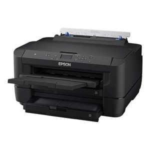 Epson WF-7210 Inkjet Printer - Wi-Fi