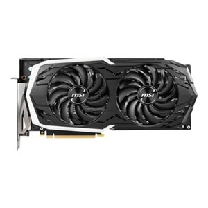 MSI RTX 2070 ARMOR 8G OC - Graphics card - GF RTX 2070 - 8 GB GDDR6 - PCIe 3.0 x16 - HDMI, 3 x DisplayPort, USB-C