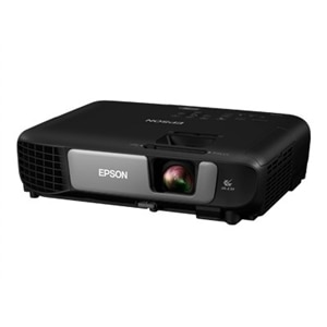 Epson Pro EX7260 Office Projector - Portable HD Projector