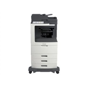 Lexmark MX811dtfe Laser Printer - Multifunction