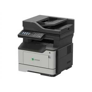 Lexmark MB2442adwe Multifunction printer - B/W - Laser - USB 2.0, Gigabit LAN, Wi-Fi(n)