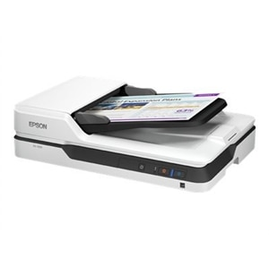 Epson DS-1630 - document scanner - desktop - USB 3.0