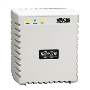 Tripp Lite 1800W Line Conditioner 6 Outlet Cord /& 600W 120V Power Conditioner AC Surge Protection AVR 15A Automatic Voltage Regulation 6 Outlets 120V 60Hz 6 ft AVR Surge Protection