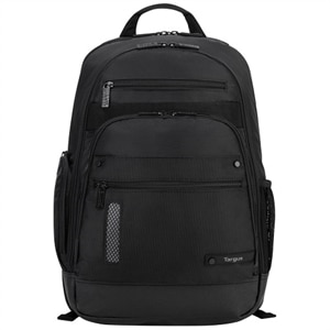 Targus 15.6in Revolution Laptop Backpack - Laptop carrying backpack
