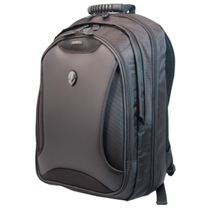 "Alienware Orion M17x Backpack - 17.3 Inch - Not compatible w/  R2 17"" systems"