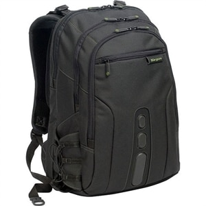 Targus Spruce EcoSmart Backpack - Fits Laptops with Screen Sizes Up to 15.6-inch