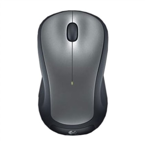 M310 Wireless Mouse - Silver