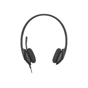 Logitech H340 USB Headset   Dell USA