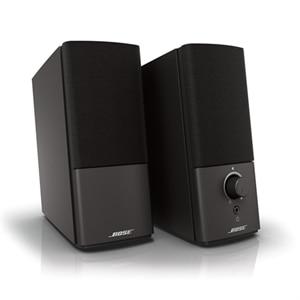 bose companion 20 speakers manual
