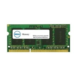 Dell Memory Upgrade 8gb 2rx8 Ddr3l Sodimm 1600mhz Dell United