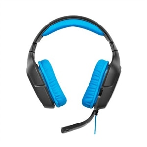 b429c36a99a Logitech G430 Surround Sound 7.1 Channel Gaming Headset | Dell ...