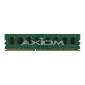 Axiom - Memory - 2 GB - DIMM 240-pin - DDR3 - 1333 MHz / PC3-10600